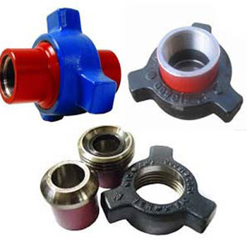 HOSETECH HYDRAULICS used in the Oil & Gas, Petrochemicals